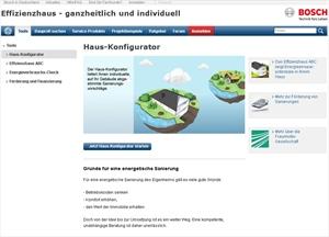 Haus-Konfigurator
