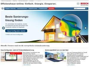 Effizienzhaus-online